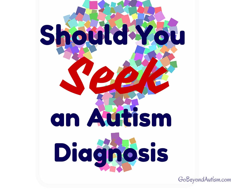 Powerful Reasons to Seek an Autism Diagnosis