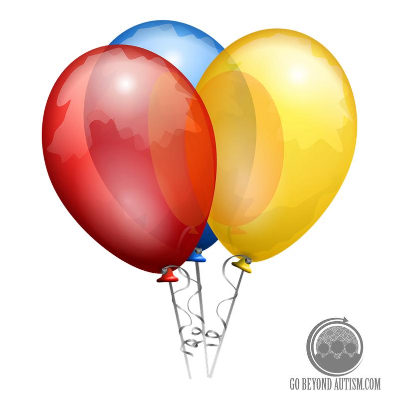Kudos to Low-Key Birthdays
