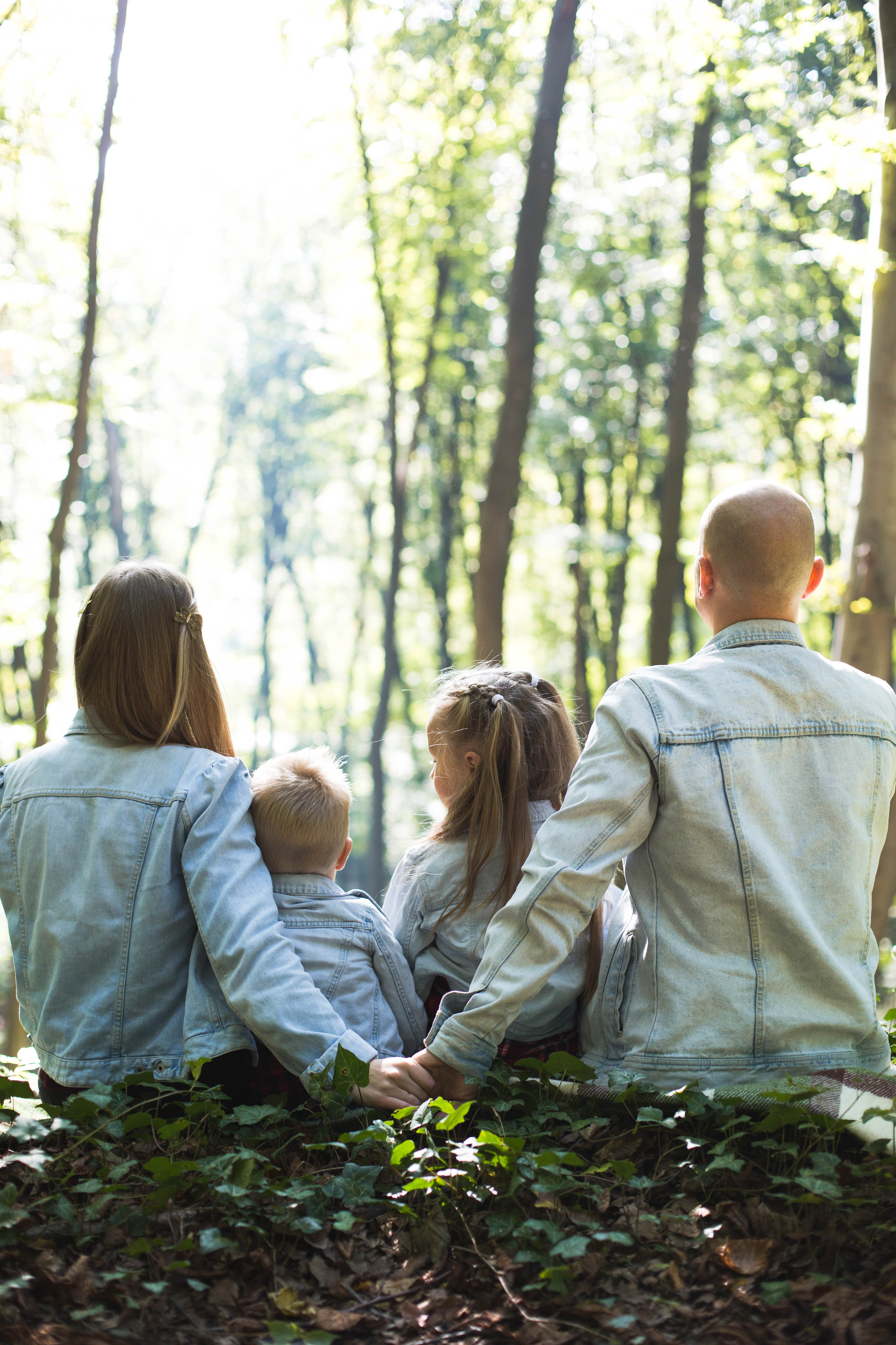30 Ways Family Traditions Tie Us Together