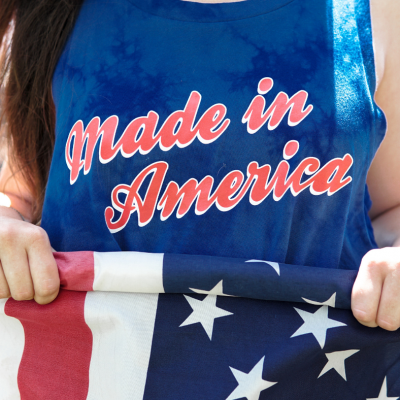 30 Ways to Be More Patriotic