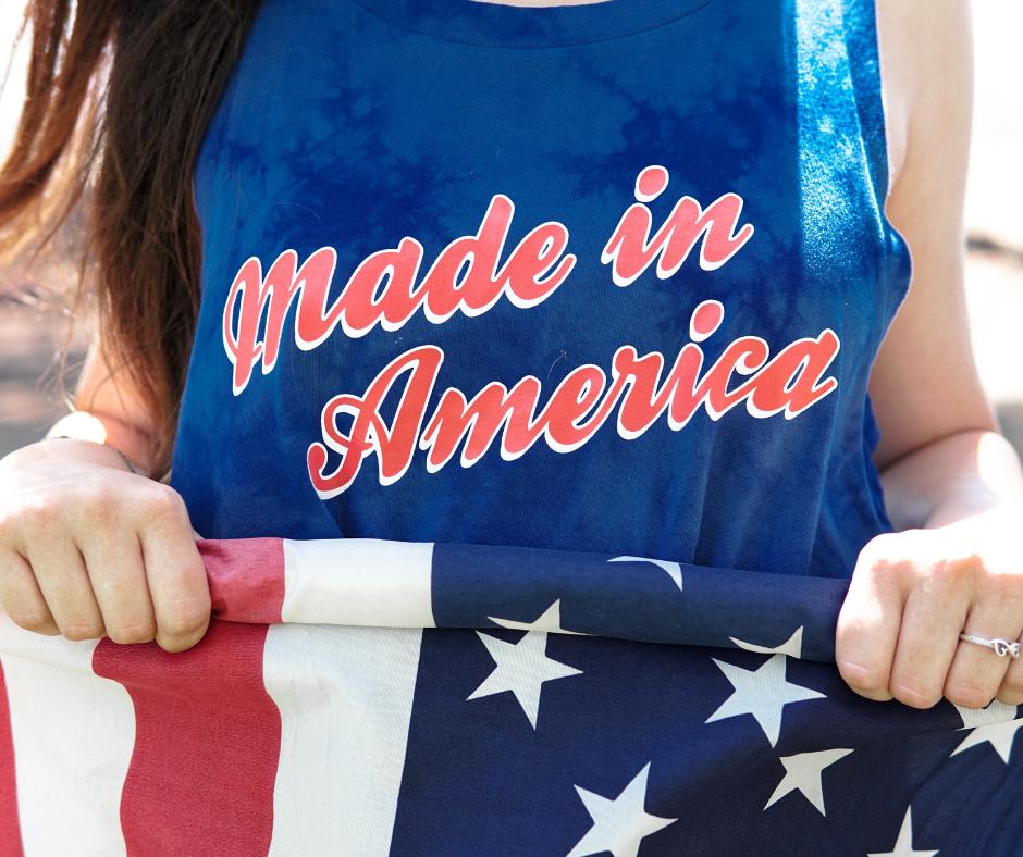 30 Ways to Be More Patriotic