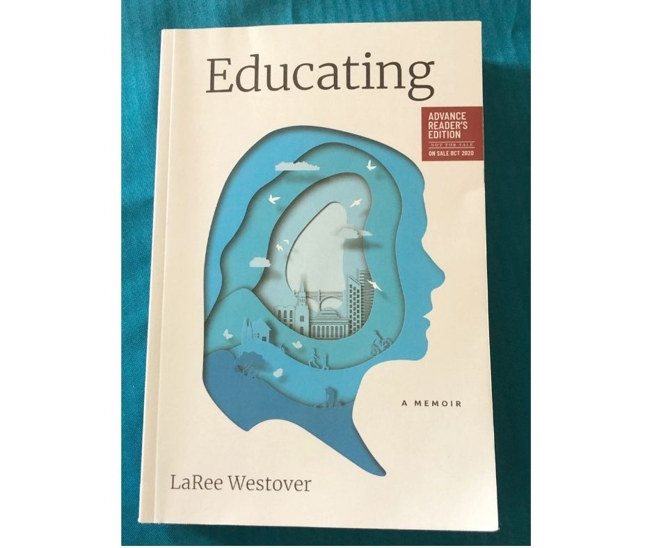 Educating by LaRee Westover