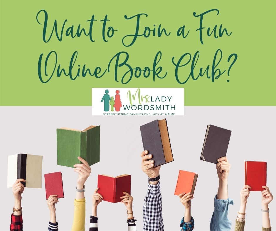 Want to Join a Fun Online Book Club?