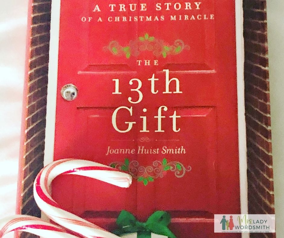 The 13th Gift. List of 12 Book Club Books to Read in 2021