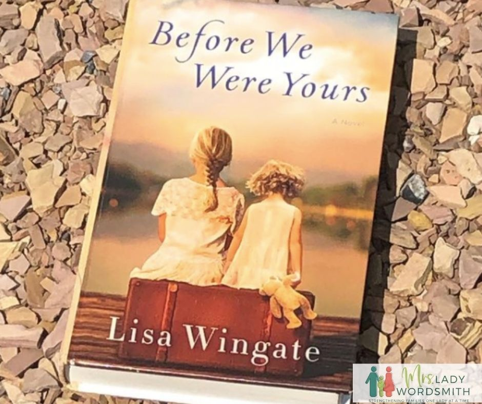 Before We Were Yours. List of 12 Book Club Books to Read in 2021
