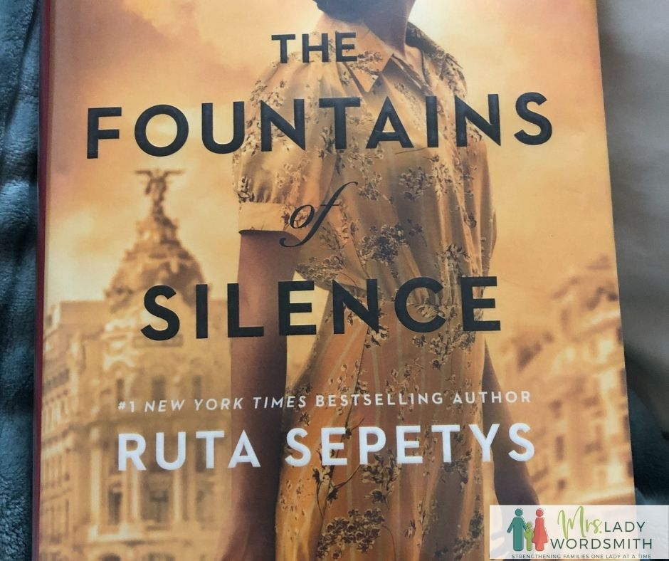 The Fountains of Silence. List of 12 Book Club Books to Read in 2021