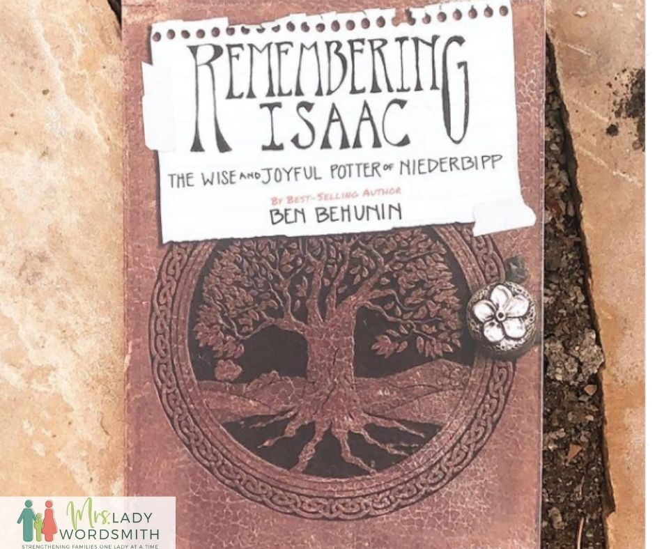 Remembering Isaac. List of 12 Book Club Books to Read in 2021