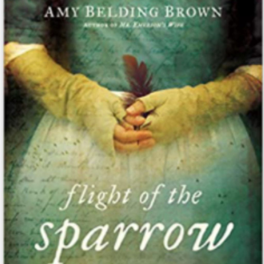 Flight of the Sparrow. List of 12 Book Club Books to Read in 2021